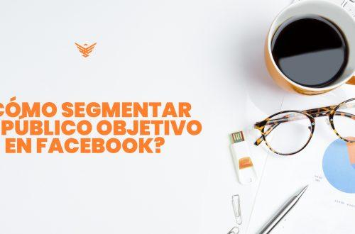 publico objetivo en Facebook